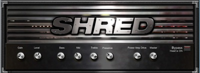 Shred 1 Suite