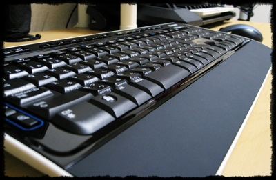 Microsoft Wireless Keyboard 3000
