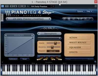 MODARTT PIANOTEQ Stage4