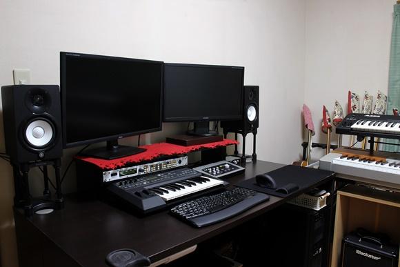 DTMパソコン