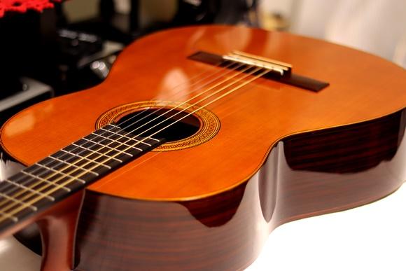YAMAHA クラシックギター CG182C
