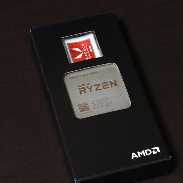 RYZEN3 2200G
