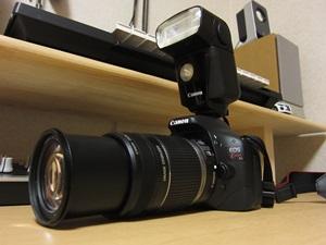 Canon スピードライト 320EX