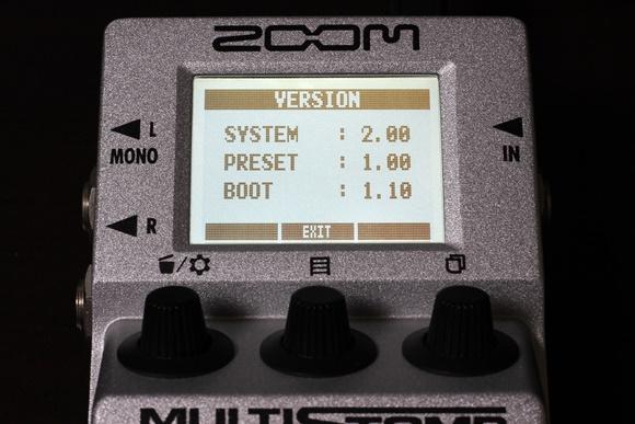 MS-50G V2