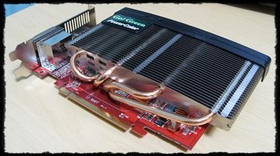 ATI RADEON HD5750