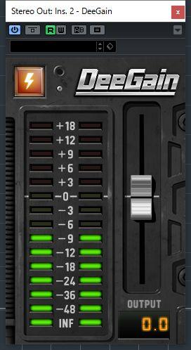 DeeGain