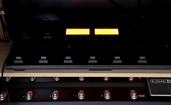 POD HD500/ BOSS GT-100