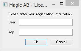 Sample Magic MAGIC AB