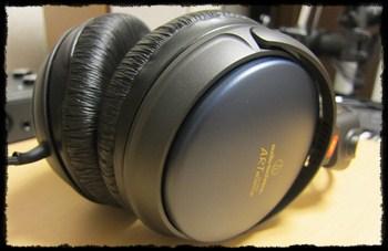 オーディオテクニカ アートモニターATH-A900