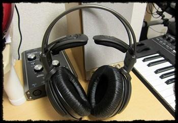 オーディオテクニカ ATH-A900