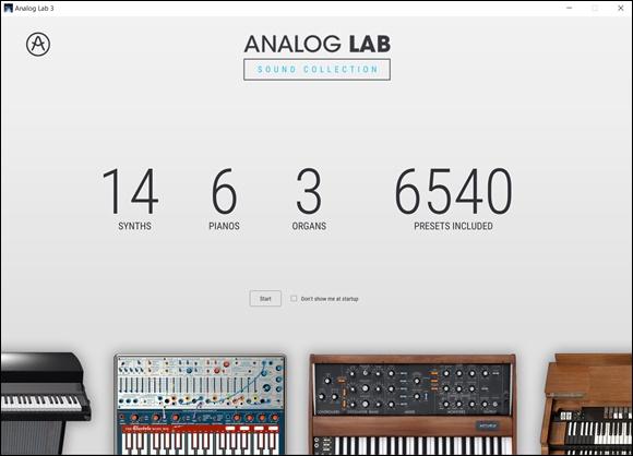 analog lab 3