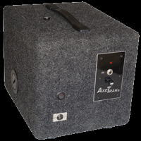 AxeTrak for Guitar