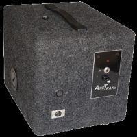 AxeTrak for Guitar