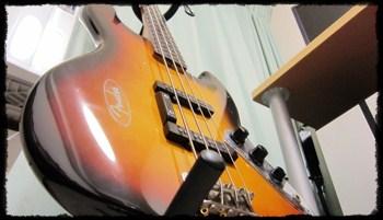 FenderJapan JazzBass