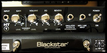 BLACKSTAR ギターアンプ