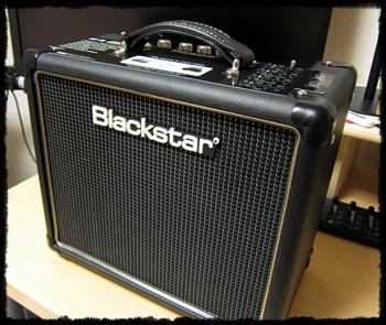 ギターアンプ HT-1R