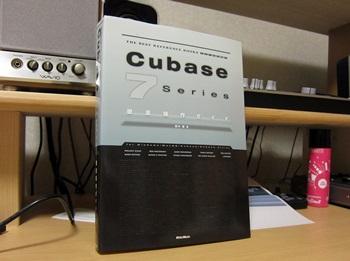 Cubase7Series 徹底操作ガイド