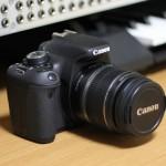 CANON EOS X5
