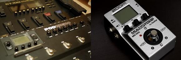 POD HD500/GT-100/MS-50G