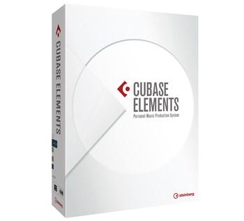 Cubase Elements8
