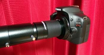Celestron 8mm-24mm