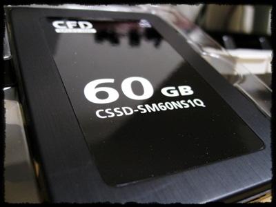 CFD SSD CSSD-SM60NS1Q