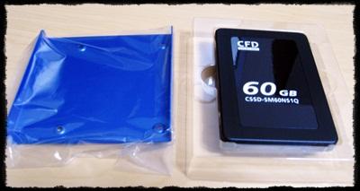 CFD SSD CSSD-SM60NS1Q 60GB