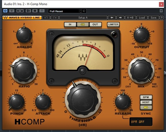 H-Comp