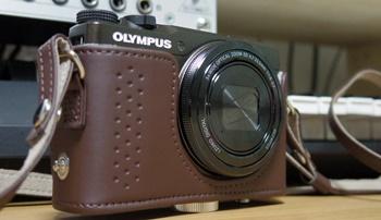 OLYMPUS STYLUS  CSCH-115 BRW
