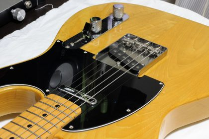 Fender Japan Telecaster CTL-50