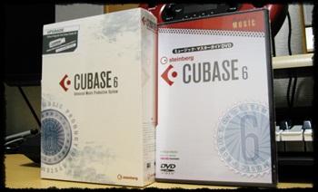 Cubase6 ミュージック・マスターガイドDVD