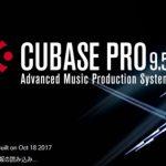CUBASE PRO9.5