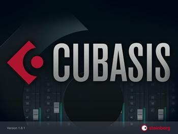 Cubasis バージョン 1.8.1