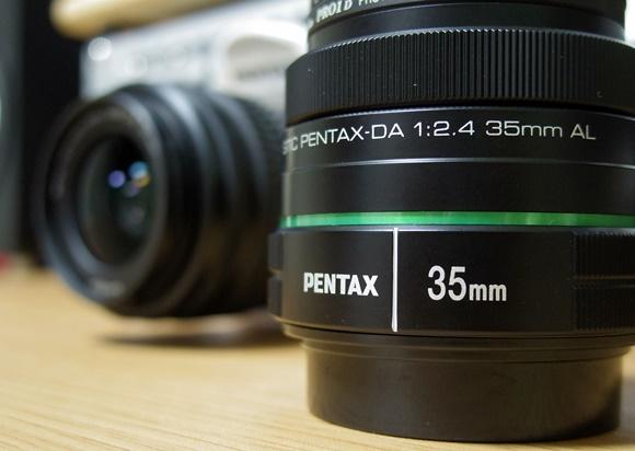 DA 35mm