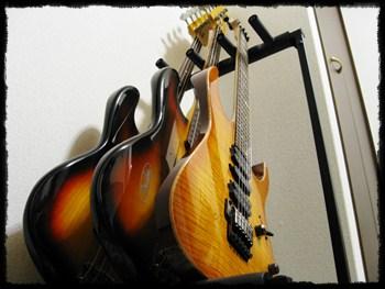 DAW部屋 楽器