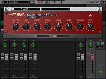 dspMixFx Guitar Amp Classics
