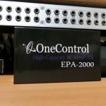 One Control 電源アダプターEPA-2000の