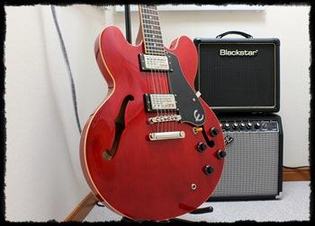 エピフォンES-335