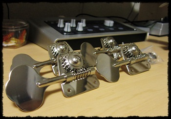 GOTOH FB3 L4 Nickel