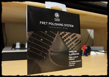 FRET POLISHING SYSTEM