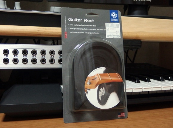 PLANET WAVES GUITAR REST PW-GR-01