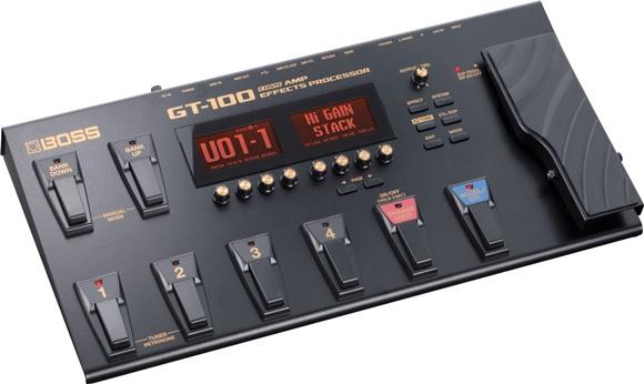 GT-100 Ver.2