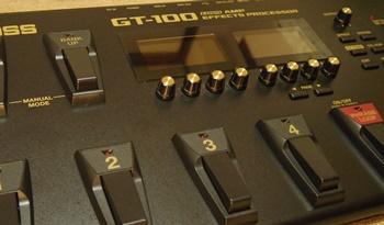 GT-100 ver2