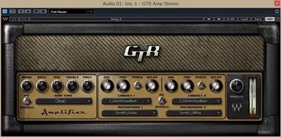 GTR3.5