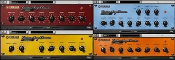 Guitar Amp Classics