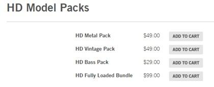 HD Fully Loaded Bundle