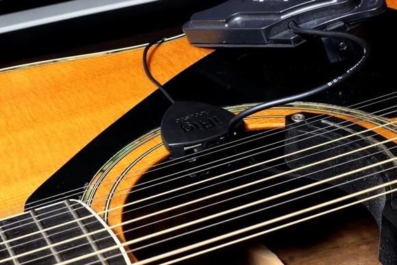 YAMAHA 12st Acoustic Guitar