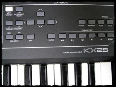 KX25 AI