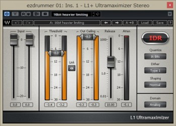 L1 Ultramaximizer