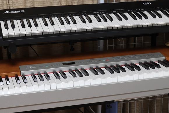MIDIキードード